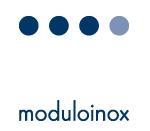 Brand Modulo inox