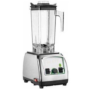 MILKSHAKE BLENDER mod. DMB - N.1 Stainless steel cup  Lt 0,8 - Power 400 W - 230V single phase - 50-60 Hz - CE APPROVED