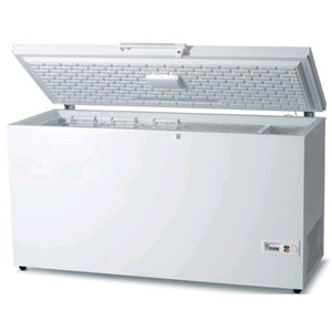 FRESH AND FROZEN FOOD CHEST FREEZER - SERIES: SB - ENERGY SAVING - MANUAL DEFROST - STATIC COOLING - TEMPERATURE °C -18/-24 - SINGLE PHASE