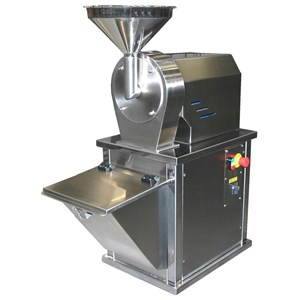 SUGAR GRINDER-MOD. Maz-34 Kg-400V three-phase Power hourly output-0.75 Kw-dimensions cm L 45 x 95 x d 113 h-CE