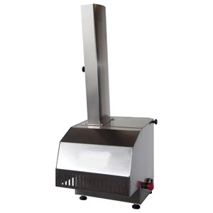 BAGUETTE BREAD SLICER/CUTTER-cuts for now: 8400/16800-max cutting Width cm: 70-power supply 230V single-phase-power Kw 0.25-CE