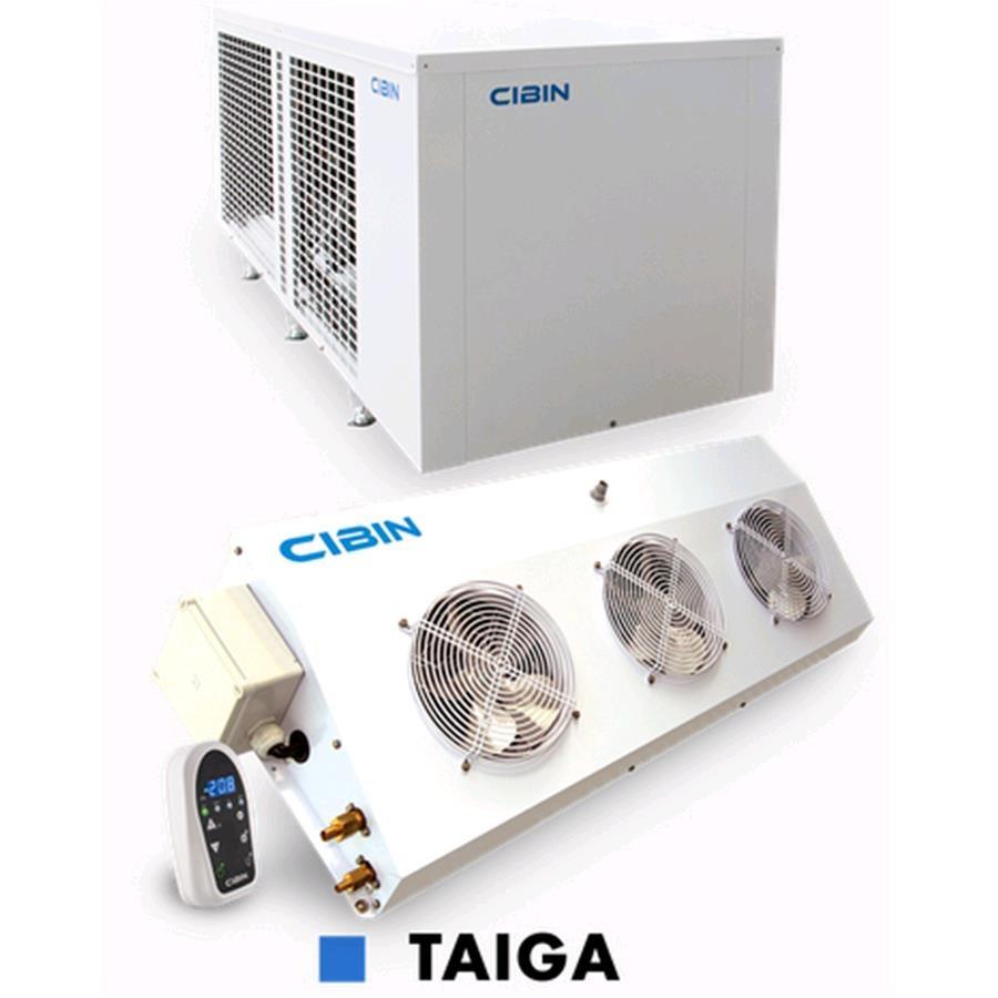 Remote unit positive temperature m tube and cable
