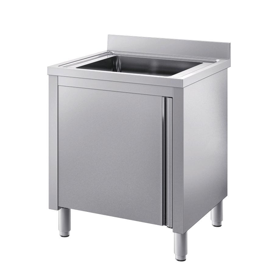 Sink Units N 1 Basin With Understorage With N 1